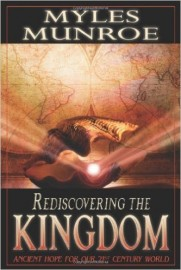 Rediscovering the Kingdom, Miles Munro