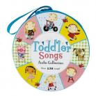 Toddler Songs Audio Collection